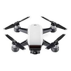 Drone DJI Spark 12MP HD CMOS 1 / 2.3 Wi Fi Blanco CP.PT.000731