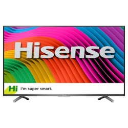 "TV HISENSE 55H9E LED 55"" 4K SmartTV HDMI USB Ethernet"