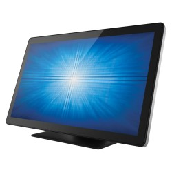 "AIO ELOTOUCH E222794 I-Series LED 21.5"" Wide Core i5-6500TE Win7 Projected 10-touch Capacitive Zero-bezel Gray"