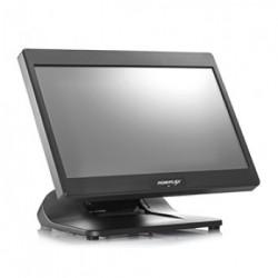 "AIO POSIFLEX PS-3316 LCD 15.6"" TouchScreen Intel J1900 2.0GHz 4G Disco Solido 128Gb LAN RJ-45 USB VGA Win 7"