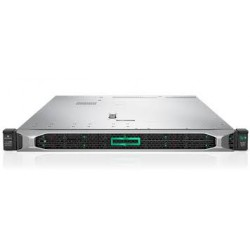 Servidor HPE ProLiant DL360 P02148-001 Intel Xeon Bronze 3106 16GB DDR4 no Sistema operarivo