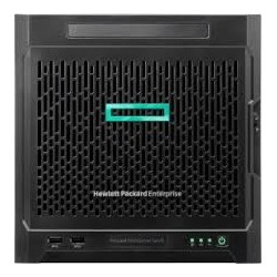 Servidor HPE ProLiant Micro Server X3421 P04923-S01 8GB DDR4 32GB RAM Gigabit Ethernet