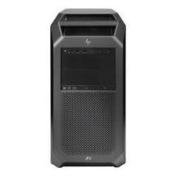 Workstation HP Z8 G4 3JM98LA ABM Intel Xeon 16GB DDR4 8GB W10 Pro