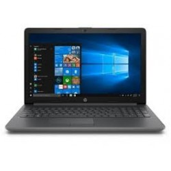 Laptop HP Pavilion 15-DA0016LA 3PX68LA ABM Intel Core i7 4GB Windows 10 Gris