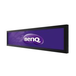 "Monitor BENQ BH280 LED 28"" 1920x360 1000nits 24/7 USB DVI"