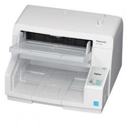 Scanner Panasonic KV-S5046H-M Hojas a color Duplex con línea de scanner CIS