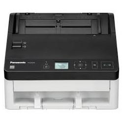 Escaner PANASONIC KV-S1027C-M2 Color 600ppp LED Digitalizacion 45ppm USB