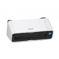 Escaner PANASONIC KV-S1015C Duplex Color 20ppm / 40imp USB