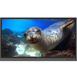 "Monitor Interactivo BENQ RP860K 9H.F3VTC.DE1 LED 86"" UltraHD Android 5.1 16 GB 18/7 HDMI USB"