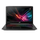 Laptop ASUS Gamer ROG STRIX GL703VD-GC097T 17.3'' LED Ci7 7700HQ 16G 1Tb NVIDIA GTX 1050 Win 10 Home Negro