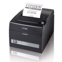 Impresora Térmica para Recibos CITIZEN CT-S310II Térmica directa 200 mm/s