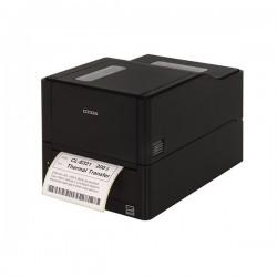 Impresora de Etiquetas CITIZEN CL-E321 Térmica Directa Negro