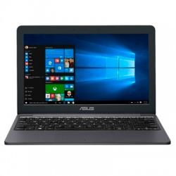 "Laptop ASUS VivoBook A407UA-BV136T 14"" Ci3-6006U 4GB 1TB Win 10 Home Gris"
