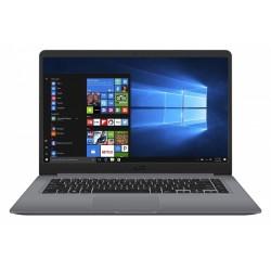 """Laptop ASUS F510UA-BR850T 15.6"""" Ci5-8250U 8GB 1TB Win 10 64-bit Gris"""