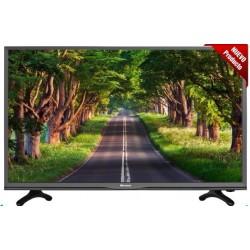 """TV HISENSE 32H3D1 LED 32"""" HD 60Hz HDMI USB Negro"""