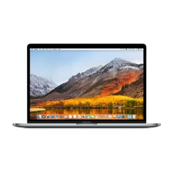 """MacBook Pro APPLE 13"""" MR9R2E/A 2.3GHZ QC 8GB 512GB Touch Bar Space Gray"""