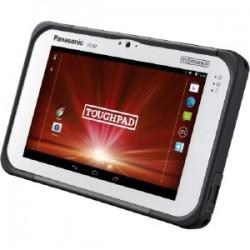 "Tableta Panasonic Toughpad FZ-B2D000AAM 7"""