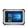 Toughpad Panasonic FZ-G1 FZ-G1P2636VM Win10 Pro i5-6300U 2.40GHz 10.1inch WUXGA 10-pt Gloved Multi Touch 256GB SSD 8GB WiFi