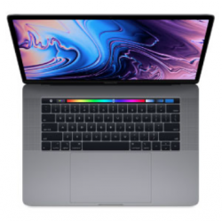 Macbook Pro Apple MUHN2E/A T. Bar ID i5 4 Core 1,4GHz 8 Gen 128GB Gris espacial