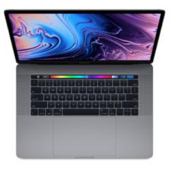 Macbook Pro Apple MV912E/A Core i9 9°G 8 Cores 2,3GHz 512GB Touch Bar Gris