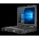 "NoteBook GETAC B300 G6 Basic Core i5-6300U vPro 13.3"" Win10 Pro 8GB RAM OPAL 2.0 256GB SSD"