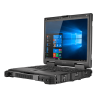 "NoteBook GETAC B300 G6 Basic Core i5-6300U vPro 13.3"" Win10 Pro 8GB RAM OPAL 2.0 256GB SSD"