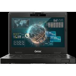 "Notebook GETAC S410 LTE iCore i5-6300U 14"" Win10 Pro 8 RAM 512 GB SSD Sinlight Readable Membrana KBD Wifi+BT+GPS+4G LTE"