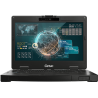 "Notebook GETAC S410 LTE iCore i5-6300U 14"" Win10 Pro 8 RAM 512 GB SSD Sinlight Readable Membrana KBD Wifi+BT+GPS+4G LTE"