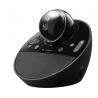 Cámara para Videoconferencia con Micrófono Polycom BCC950, Giro 360°, Negro