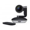 Cámara para Videoconferencia Polycom PTZ Pro 2, Full HD, Negro/Gris