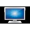 """Monitor ELOTOUCH E124923 2403LM 24"""" Pcap 10 Touch LCD FHD Anti-Glare Zero Bezel VGA HDMI Blanco de Grado Medico"""