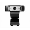 Webcam Logitech con Micrófono C930e, Full HD, 1920 x 1080 Pixeles, USB, Negro