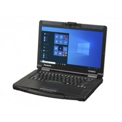 "Toughbook PANASONIC FZ‐55A0701TP 14"" WXGA HD LED Win10 pro intel core i5‐8365u 1.6 ghz 8Gb 512Gb SSD MIL-STD‐810H"