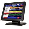Monitor EC Line Touchscreen EC-TS-1510-USB