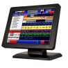 Monitor EC Line Touchscreen EC-TS-1510