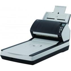 Scanner FUJITSU fi-7280 PA03670-B505 80PPM Duplex ADF fi7280 11,000 Pag diarias