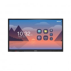 """Monitor Interactivo INFOCUS INF7540e JTouch 75"""" LED 4K Ultra HD (3840 x 2160)"""