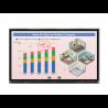 """Monitor SHARP PNCE701H Touch 70"""" 4K 10 Puntos, 3 años de garantía"""