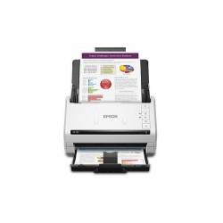Epson WorkForce DS-770 600 x 600 DPI Escáner alimentado con hojas Blanco