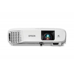 Epson PowerLite X39 videoproyector 3500 lúmenes ANSI 3LCD XGA (1024x768) Proyector para escritorio