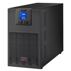 APC SRV3KA sistema de alimentación ininterrumpida (UPS) Doble conversión (en línea) 3000 VA 2400