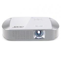 Acer Travel K137 videoproyector 700 lúmenes ANSI DLP WXGA (1280x800) Proyector portátil Blanco