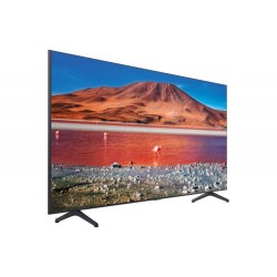 "Samsung Series 7 UN58TU7000FXZX Televisor 147,3 cm (58"") 4K Ultra HD Smart TV Wifi Pantalla flexible Negro, Gris"