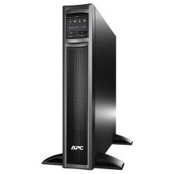 APC SMX750 sistema de alimentación ininterrumpida (UPS) 750 VA 600 W 8 salidas AC
