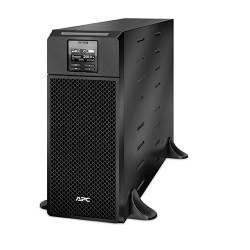 APC SRT6KXLT sistema de alimentación ininterrumpida (UPS) Doble conversión (en línea) 6000 VA 6000 W 6 salidas AC