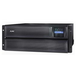 APC SMX3000LV sistema de alimentación ininterrumpida (UPS) 3000 VA 2700 W 10 salidas AC