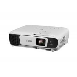 Epson PowerLite U42+ videoproyector 3600 lúmenes ANSI 3LCD WUXGA (1920x1200) Proyector para escritorio Blanco