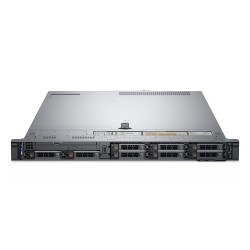 DELL PowerEdge R640 servidor Intel® Xeon® Silver 2,2 GHz 16 GB DDR4-SDRAM 1000 TB Bastidor (1U) 750 W