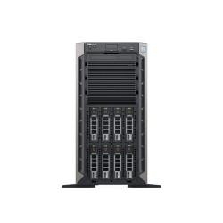 DELL PowerEdge T440 servidor Intel® Xeon® Silver 2,1 GHz 8 GB DDR4-SDRAM Bastidor (5U)