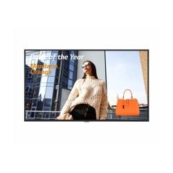 """LG 43UH5F pantalla de señalización 109,2 cm (43"""") IPS 4K Ultra HD Pantalla plana para señalización digital Negro Web"""